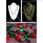 Wholesale Flashing Necklace
