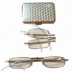 Wholesale Folding Reading Glasses
