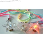 Wholesale Led Flashing Necklace