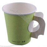 Wholesale Paper Cup with Handle