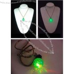 Wholesale Party Flashing Necklace