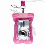 Wholesale PVC Waterproof Camera Pouch
