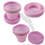 Wholesale Silicone Flexible Cups