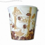 Wholesale Single-walled Paper Cups