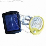 Wholesale Solar Air Purifier