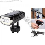 Wholesale Solar Bicycle Light