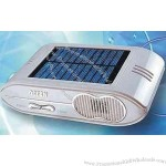 Wholesale Solar Energy Air Purifier
