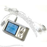 Wholesale Solar Energy MP3 Player