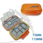 Wholesale Waterproof Plastic Fishing Tool Box