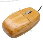 Wholesale Wooden Optical Mouse