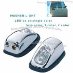 Wide Washer Light