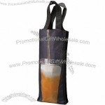 Wine and newspaper Non Woven polypropylene bags