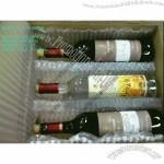 Wine Bottle Air Packaging Bags