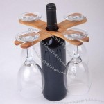 Wine Glass Holders Set