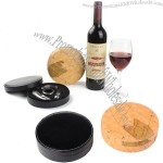 Wine Opener Tool Kit in Round Box