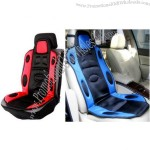 Winter car seat electric heated cushion