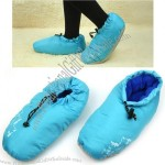 Winter Mountaineering Camping Slippers