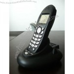 Wireless USB Internet Phones