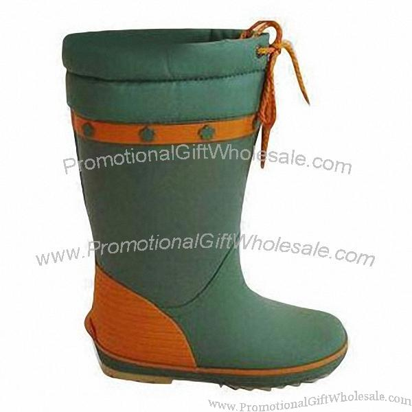 Cool Cute Rain Boots For Womens Booties Ankle Skull Rain Boots Fashion