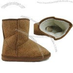 Women's Snow Boots in Fashionable Design