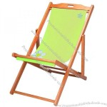 Wooden Beach Chair 56.5*108*70cm