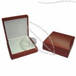 Wooden Medal / Coin Boxes
