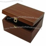 Wooden Packaging Box, Ideal for Chess Set, Small Toy and Wine Bottle