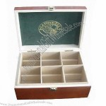 Wooden Tea Gift Box