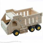 Wooden Toy Car for Child and Baby