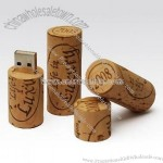 Wooden Usb Flash Disk(5)