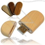 Wooden Usb Flash Disk(6)