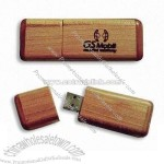 Wooden USB Flash Drives(3)