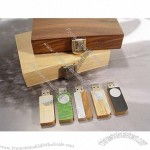 Wooden USB Flash Drives(4)