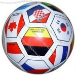 World Cup Nations Soccer Ball