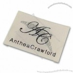 Woven Label(5)