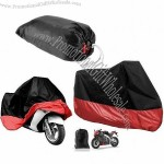 XL Motorcycle Motorbike Water Resistant Dustproof UV Protective Breathable Cover Outdoor Carry Bag
