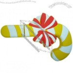 Xmas Candy Cane USB Flash Drive