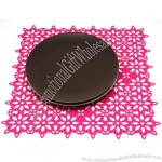 Xmas Silicone Placemat