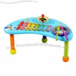 Xylophone Music Notes