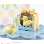 Yellow Ducky Soap Best For Baby Shower Favor