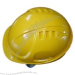 Yellow Safety Working Construction Helmets for Mining