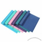 Yoga Mat w/ Nylon Mesh Bag