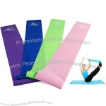 Yoga or Pilates Bands