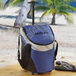 You Name It Personalized Rolling Cooler Bag
