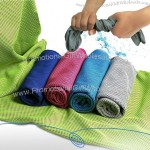 Zipsoft Cooling Towel - Cold Sports Towel