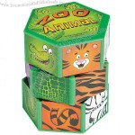 Zoo Animal Twisty Puzzles